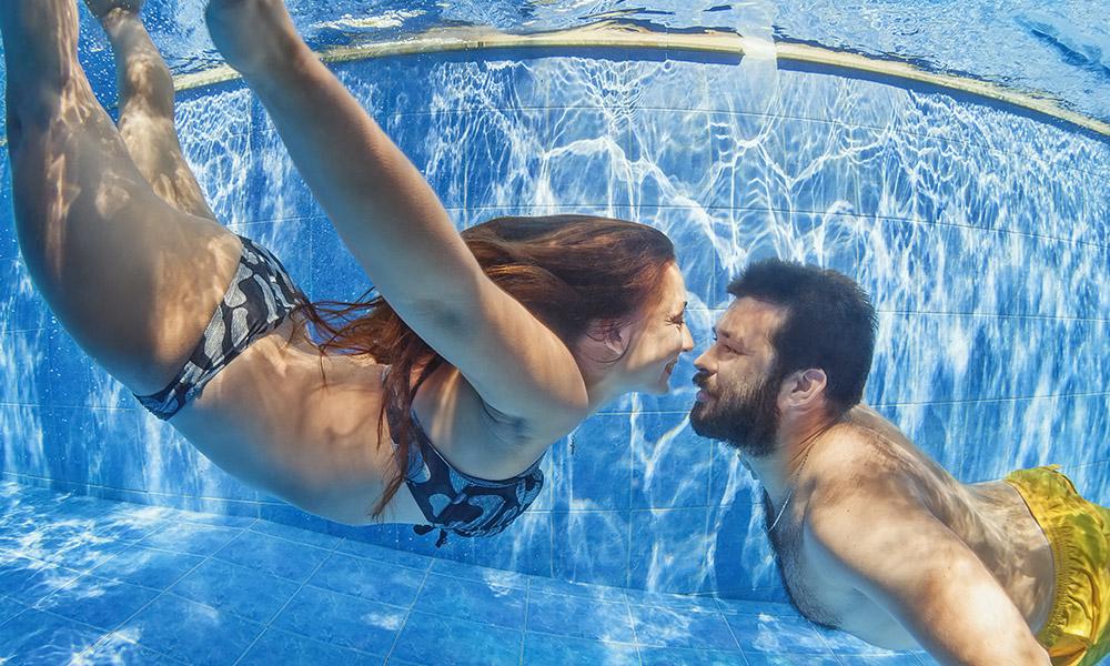 Nuoto Guidato