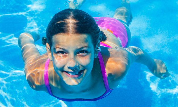 Corso di Nuoto Teenager