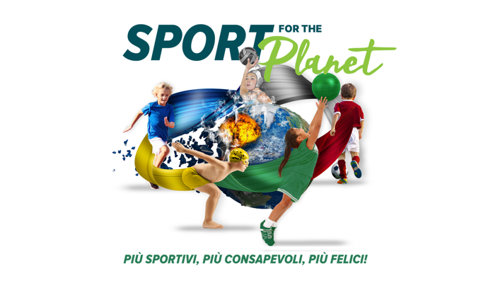 CAMP Sport for the planet