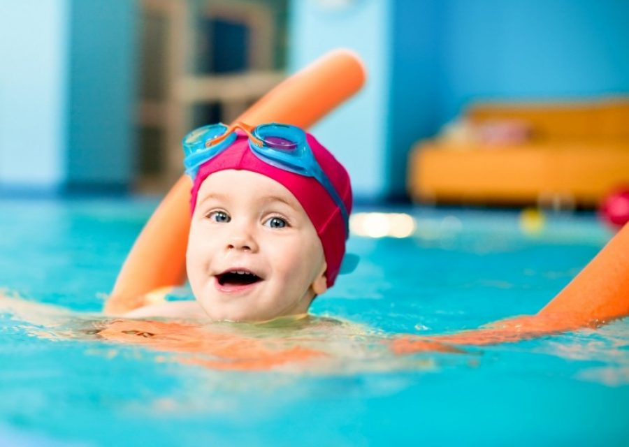 Corso di Nuoto Baby