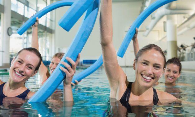 Acqua Gym Energy
