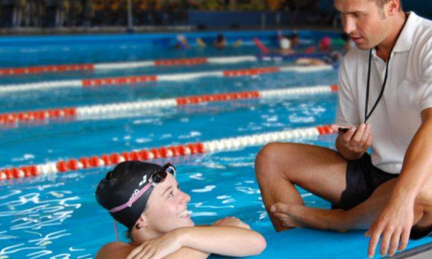 Lezioni private di Nuoto