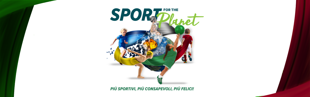 Sport for the Planet Camp